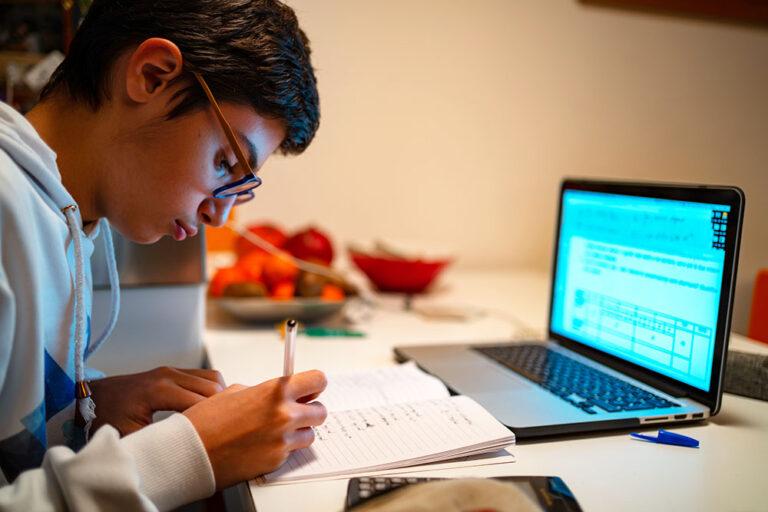 De effectiviteit van huiswerk