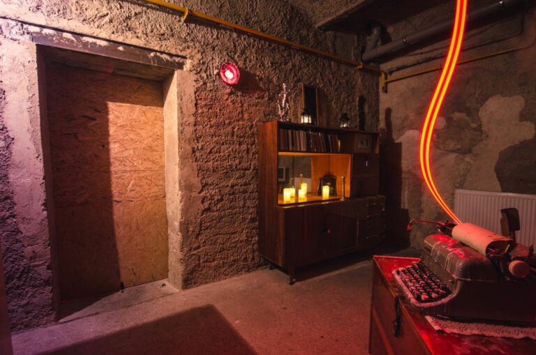 Escape Rooms: wie sicher sind sie?