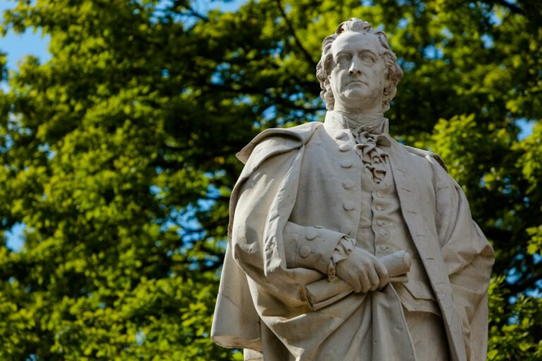 Sterbetag Johann Wolfgang von Goethe