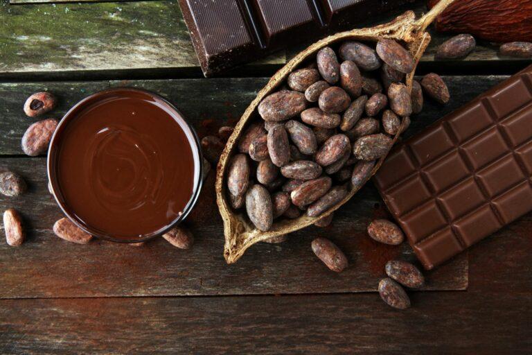 Really Good Chocolate