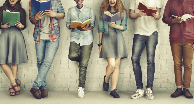 Jongeren minder leesvaardig