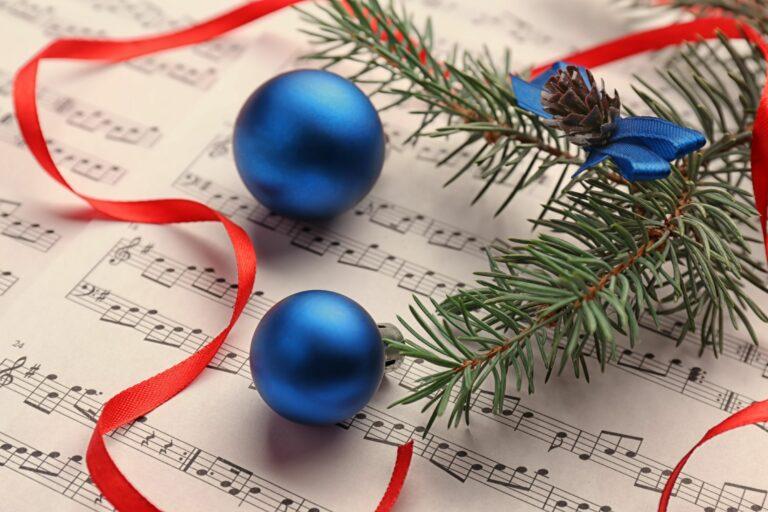 Tout ce que je veux pour Noël, c'est toi!