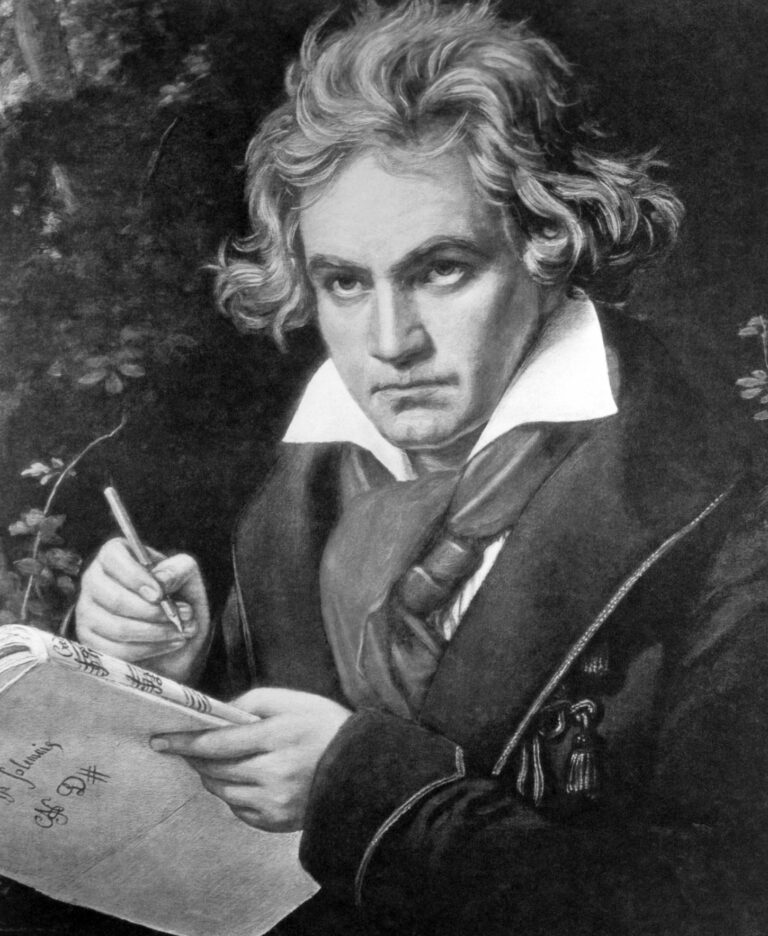 Beethoven 250 Jahre