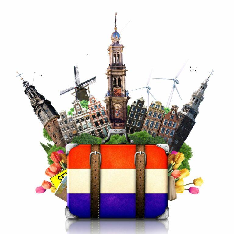 Taaldiscussie: Is 'The Netherlands' een betere naam dan 'Holland'?
