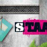 Start je schooljaar met Staal