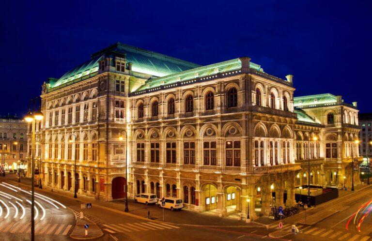 Wiener Opernball 2020