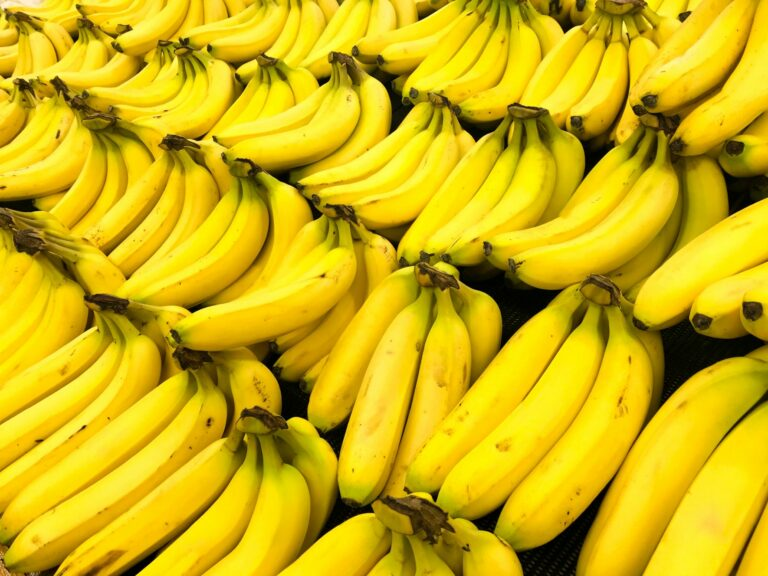Is It Bananas?