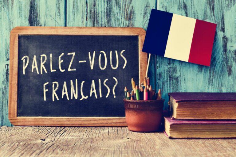 Niemand spreekt Frans zoals Martien Meiland!