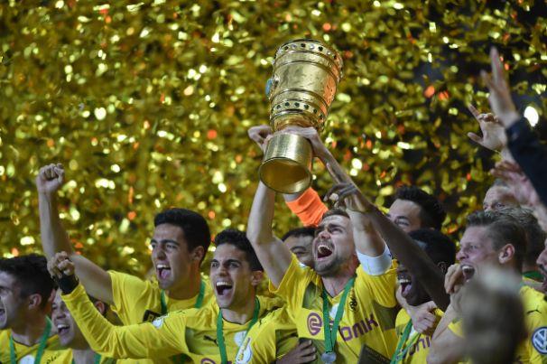 Der DFB-Pokal 2020-2021