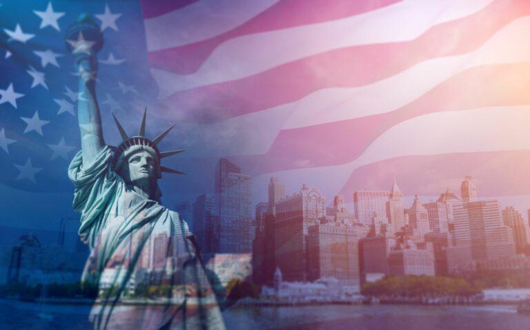 Waarom hebben we het zo vaak over Amerika?