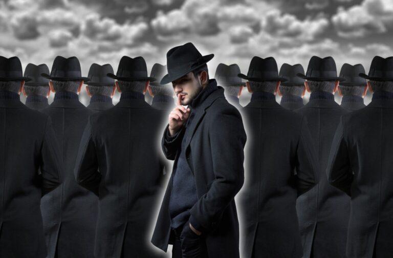 Complottheorieën