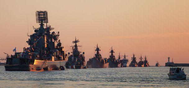 Gedonder in de Zuid-Chinese Zee