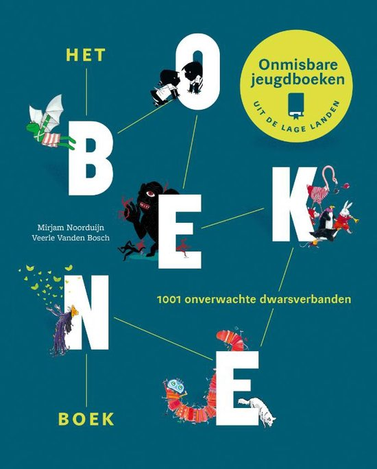 Leestip: Het boekenboek
