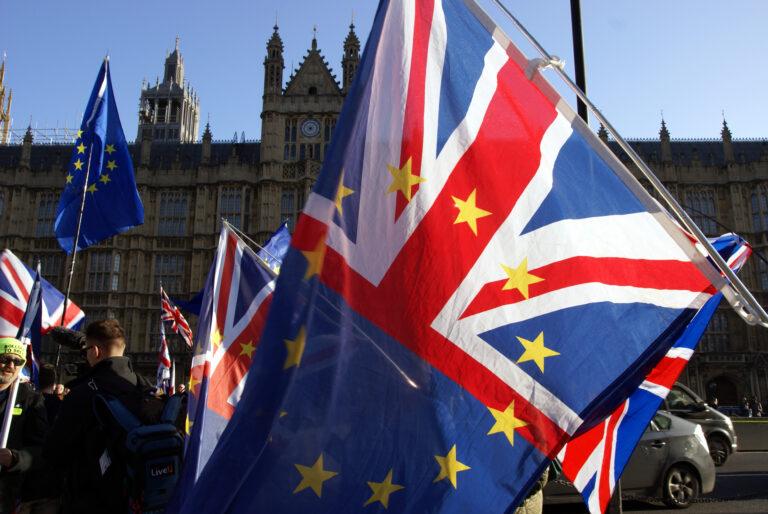 Naar een no-deal brexit: een goede of slechte afloop?