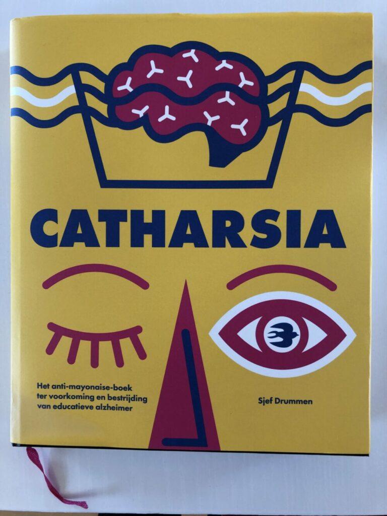 leestip Catharsia Juf Meester Malmberg