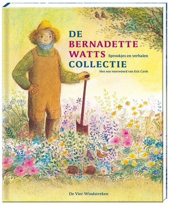 Leestip: De Bernadette Watts collectie