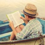 lestip op Mijn Malmberg over lezen in de zomervakantie Juf & Meester