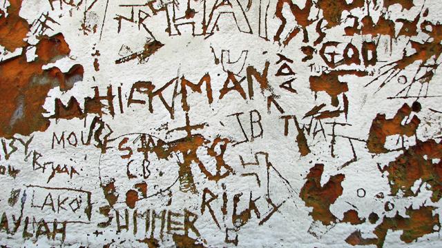 Namen van leerlingen onthouden