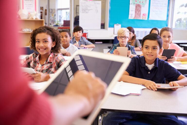 5 manieren om de klas muisstil te krijgen