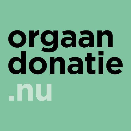Wie beslist over mijn organen?