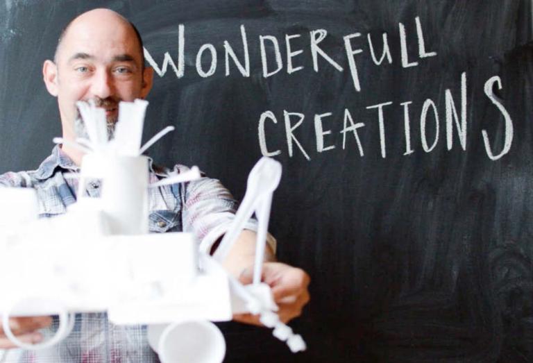 Boek: 10 recepten voor een (Teacher) Maker Camp