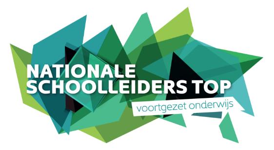 Tip: Nationale Schoolleiders Top VO 2018