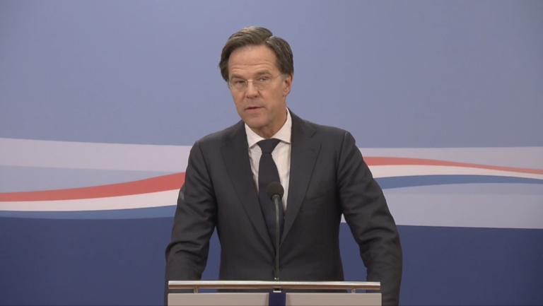Kabinet Rutte III gevallen: onhandig of terecht?