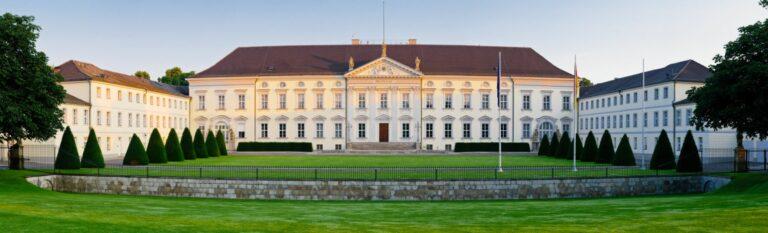 Der heimliche Schlossherr von Berlin