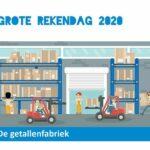 Tip: Grote Rekendag 2020