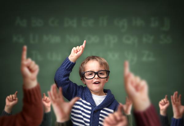 Gezocht: leerkrachten van de maand