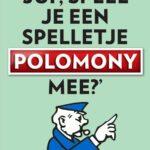 Kinderpraatje: Polomony