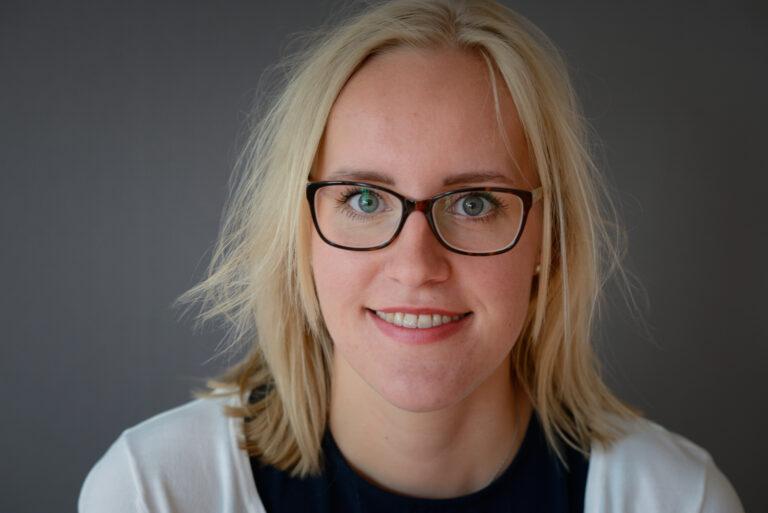 Juf van de maand maart 2020: Anja Kroesbergen