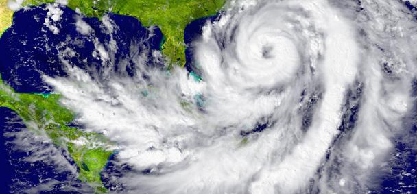 Orkaanseizoen in de Cariben