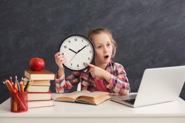 Timemanagement voor de leerkracht: 10 tips