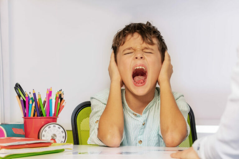 Minder lawaai in je klas: 15 tips