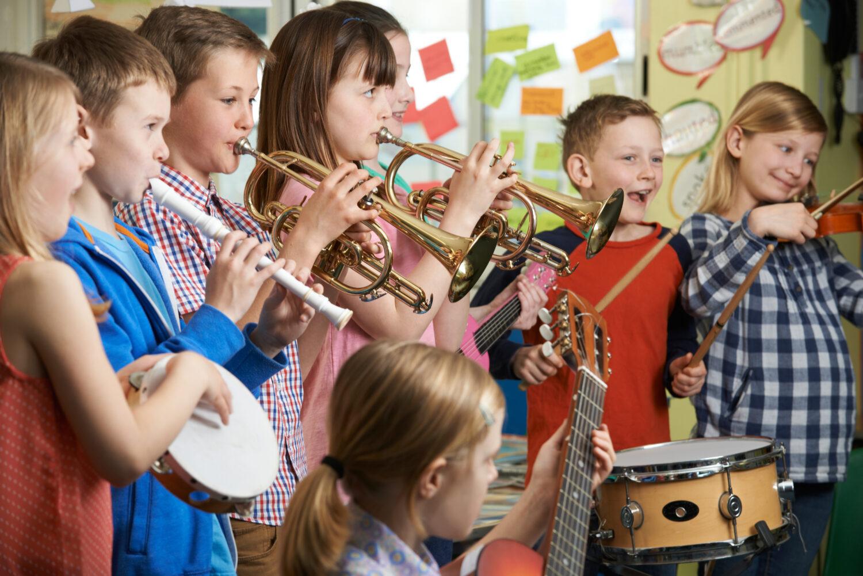 Muziekles column juf Naomi - Juf & Meester Malmberg
