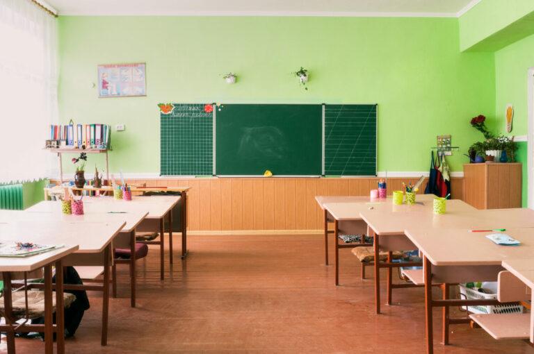 Marie Kondo in je klaslokaal: 10 tips