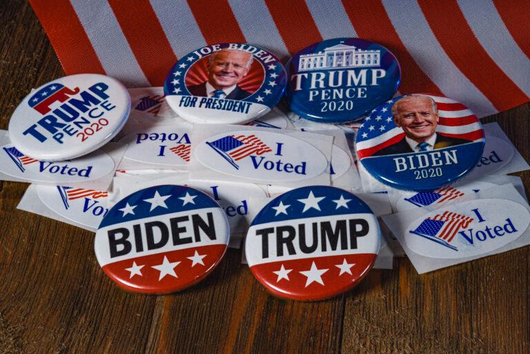 Amerikaanse presidentsverkiezingen: wie bepaalt de uitslag?