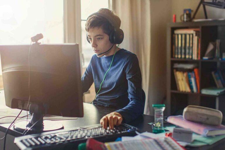 10 signalen die duiden op een gameverslaving