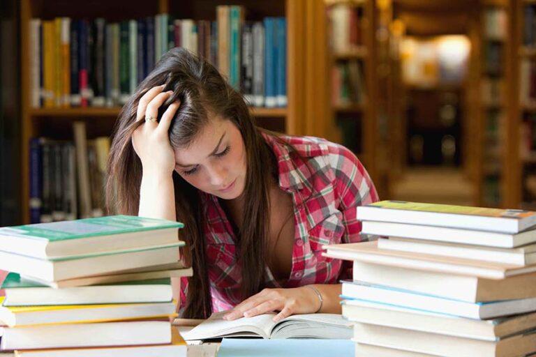 3 veelvoorkomende stressfactoren bij leerlingen