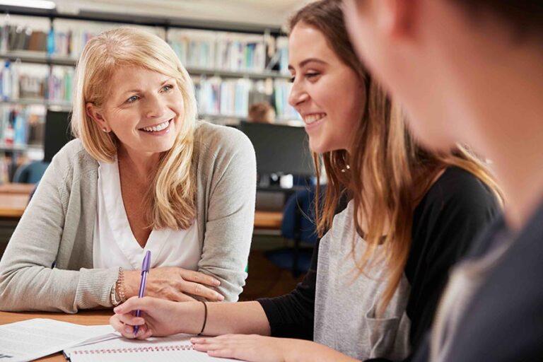 5 tips voor een goede leraar-leerlingrelatie