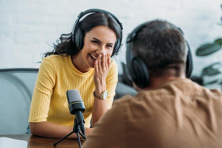 5 tips voor een inhoudelijk sterke podcast