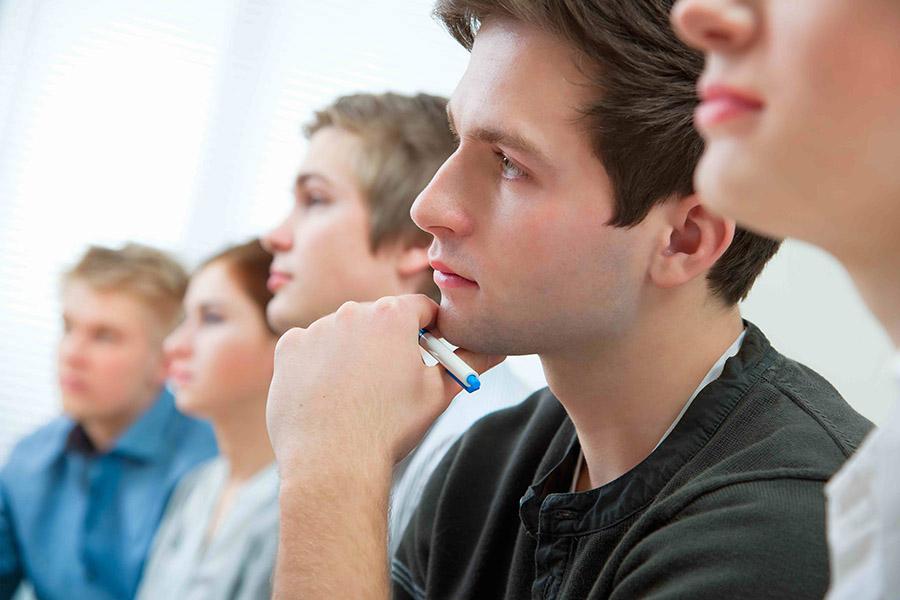 aandacht vasthouden in de klas