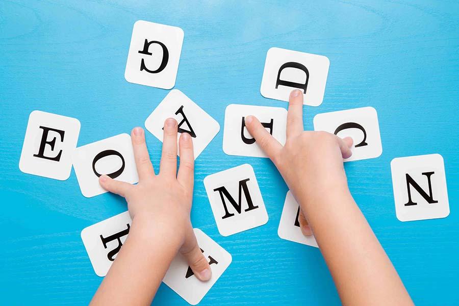 5 leuke taalspelletjes