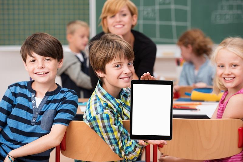xperiment adaptief rekenen basisonderwijs