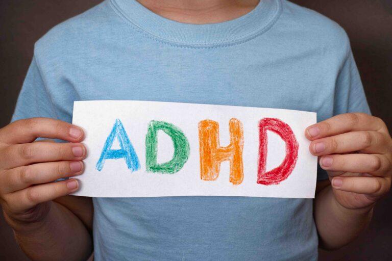 ADHD in de klas: do's en dont's