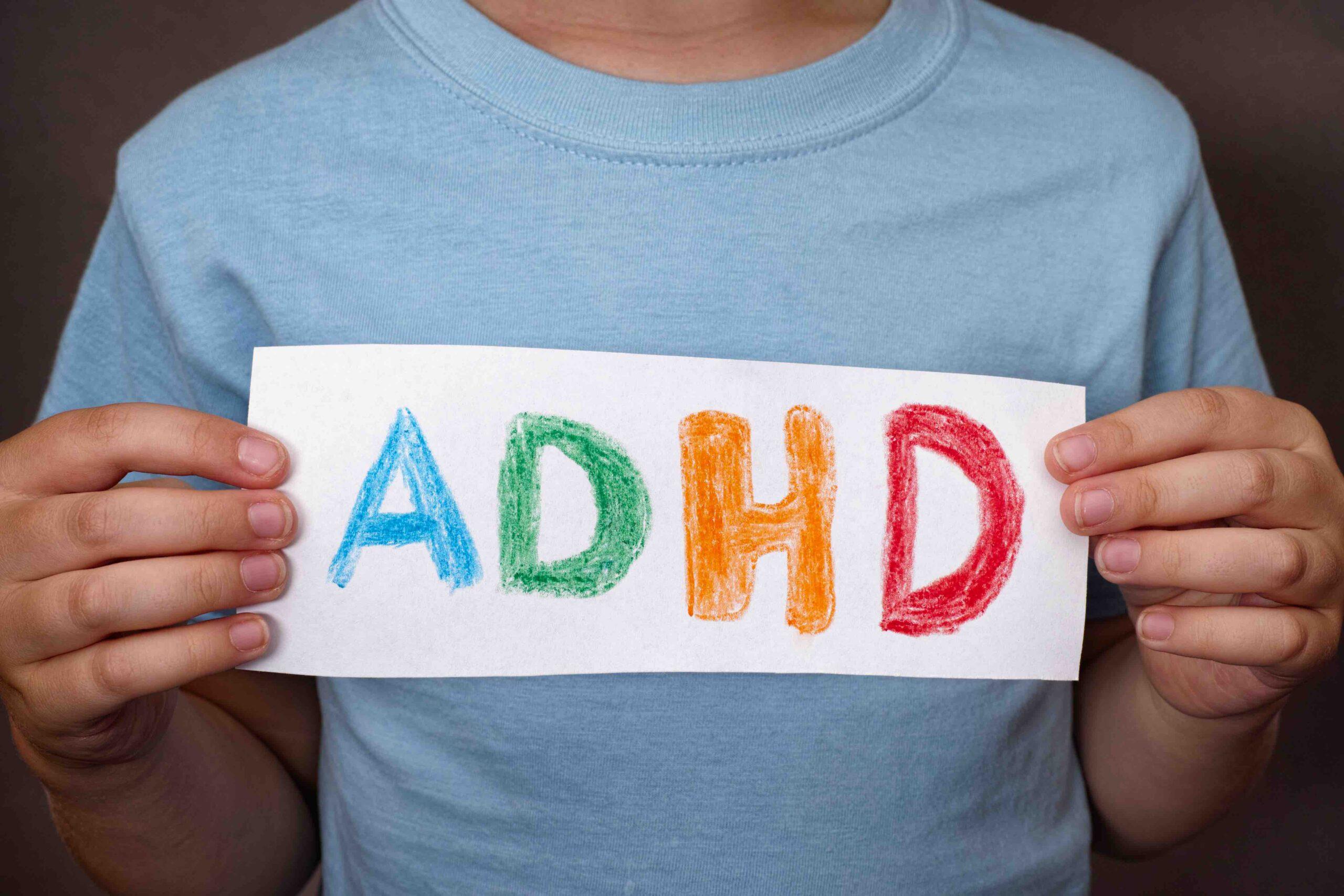 ADHD in de klas de do's en dont's