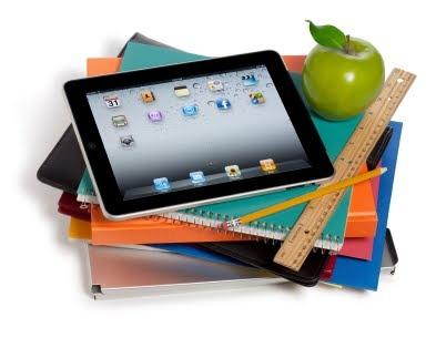 Onderwijs-apps uit het werkveld