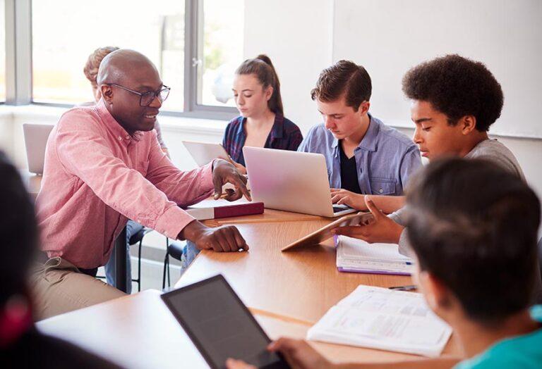 Activerend lesgeven met behulp van een digitale presentatie: 4 tips
