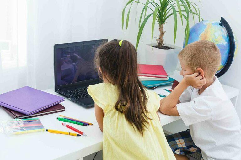 Afstandsonderwijs: dit zijn de ervaringen van leraren en ouders